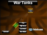 War Tanks A Free Online Game