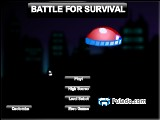 BATTLE FOR SURVIVAL A Free Online Game