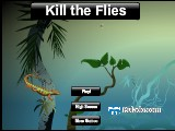 Kill the Flies A Free Online Game