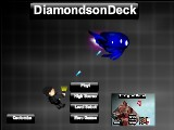DiamondsonDeck A Free Online Game