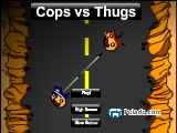 Cops vs Thugs A Free Online Game