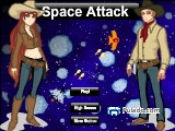 Space Attack A Free Online Game