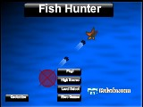 Fish Hunter A Free Online Game