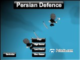 Persian Defence A Free Online Game