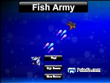 Fish Army A Free Online Game
