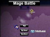 Mage Battle A Free Online Game