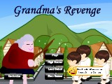 Grandmas Revenge A Free Online Game