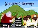 Grandmas Revenge A Free Online Game