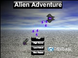Alien Adventure A Free Online Game