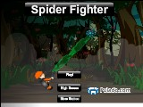 Spider Fighter A Free Online Game