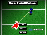 Cupids Football Challenge A Free Online Game