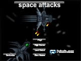 space attacks A Free Online Game