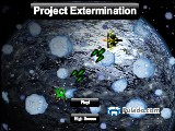Project Extermination A Free Online Game