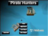 Pirate Hunters A Free Online Game