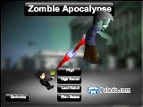 Zombie Apocalypse A Free Online Game