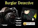 Burglar Detective A Free Online Game