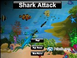 Shark Attack A Free Online Game