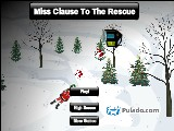 Miss Clause To The Rescue A Free Online Game