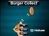 Burger Collect A Free Online Game