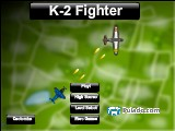 K-2 Fighter A Free Online Game