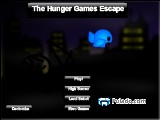The Hunger Games Escape A Free Online Game