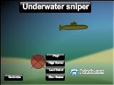Underwater sniper