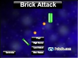 Brick Attack A Free Online Game