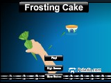 Frosting Cake  A Free Online Game