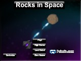 Rocks in Space A Free Online Game
