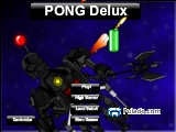 PONG Delux A Free Online Game