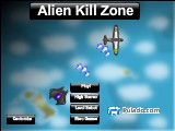 Alien Kill Zone A Free Online Game