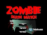 Zombie Death Match A Free Online Game