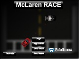 McLaren RACE A Free Online Game
