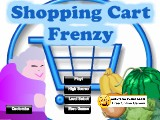 Shopping Cart Frenzy A Free Online Game