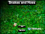 Snakes and Hoes A Free Online Game