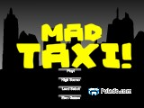 Mad Taxi A Free Online Game