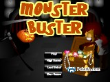 Monster Buster A Free Online Game