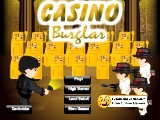 Casino Burglar A Free Online Game