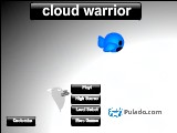 cloud warrior A Free Online Game