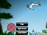 Bird Sniper A Free Online Game