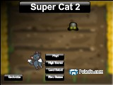 Super Cat 2 A Free Online Game