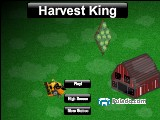 Harvest King A Free Online Game