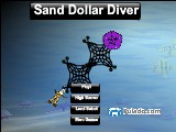 Sand Dollar Diver A Free Online Game