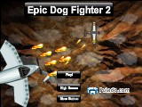 Epic Dog Fighter 2 A Free Online Game