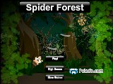 Spider Forest A Free Online Game