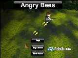 Angry Bees A Free Online Game