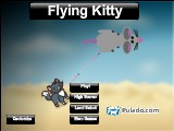 Flying Kitty A Free Online Game
