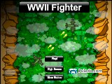 WWII Fighter A Free Online Game
