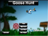 Goose Hunt A Free Online Game