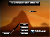 The Defense: Soldiers of the Fall A Free Online Game